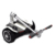 Fast delivery hot sale 9 inch adult foldable balance scooter with handle