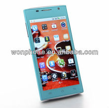 Cheap Smartphones Cubot C10 4.5 Android 4.1 Dual Core MTK6517 1GHz Android Phone Wi-Fi Camera Capacitive Touch
