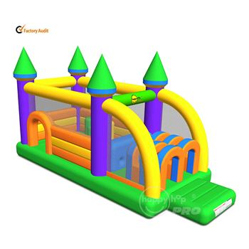 Happy Hop Pro New design 1105--Obstacle Castle Racer