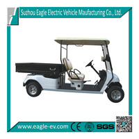 Electric pickup vehicle for sale, 2 seaters golf utility cart, Eg2048hcx