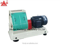 Multi-function fertilizer mixer animal feed grinder and mixer