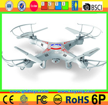 similar syma x5c-1 kid toy RC drone with hd camera , FPV quadcopter with camera