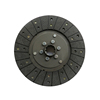 254mm Auto Clutch Disc Quality For