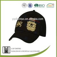 FAMILY DOLLAR AUDITgold thread embroidery cap baseball cap