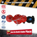 Hot sale High Pressure Under-ground Type Fire Engine Connection of fire pump connector