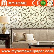 home 3d embossed wallpepr wallcovering