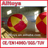 Colorful inflatable balloon,inflatable helium balloon for event