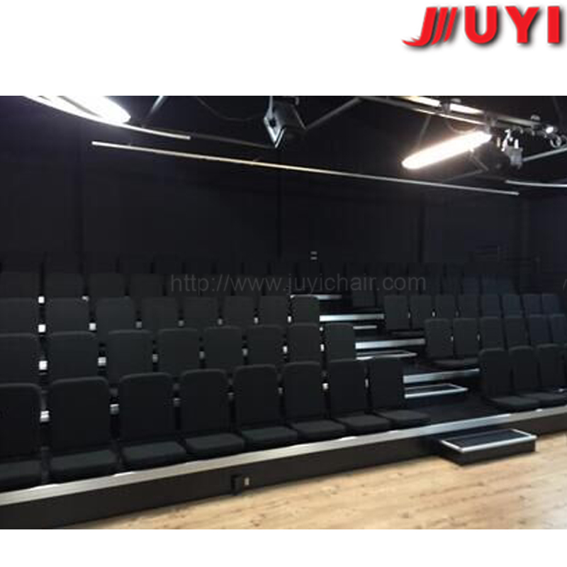 JUYI Factory Price Dismountable Stadium Bleachers Portable Stadium Seats Steel Outdoor Portable Grandstand