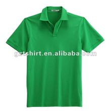 Cheap print embroidery man polo t-shirt