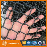 china Chain Link Wire Mesh Fencing , PVC Coated Chain Link fences ,Plastic Chain Link Fence