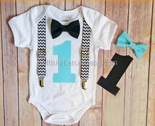 Short sleeve baby clothing wholesale china factory direct baby clothing baby bubble romper