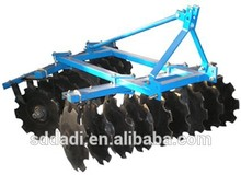 Hot kama engine heavy duty offset disc harrow with great price