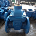 PN16 Resilient Seated Gate Valve F4/F5