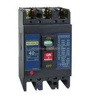 China made MCCB similar with Mitsubishi NF-SS MCCB moulded case electrical circuit breaker Air circuit Breaker