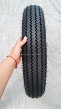 vintage motorcycle tires 500-16 for Thailand market high quality