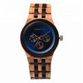 Wholesale Fashion Style Complete Calendar Luxury Watches Men