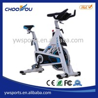 Spinner Fit Indoor Cycle - Spin Bike with Four Spinning