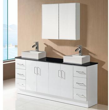 modern double sink bathroom vanity base cabinets bathroom