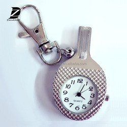 Wholesale mini keychain watch