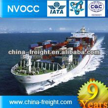 qingdao cargo shipping agency international logistics container shipping service to thailand