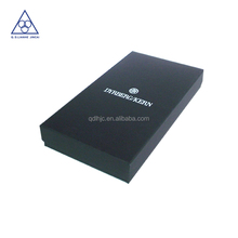 Black corrugated shipping boxes,matte black corrugated shipping box