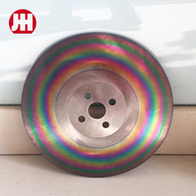 hss dmo5 circular saw blade for metal pipe cutting stainless steel