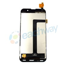 2017 top quality LCD for ZOPO ZP980 C2 display Touch Screen Digitizer LCD assembly original mobile screen