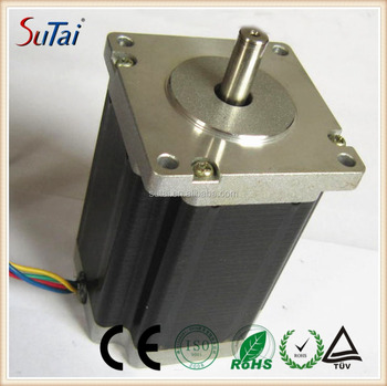 High precision high power stepper motor vexta stepping for High accuracy stepper motor