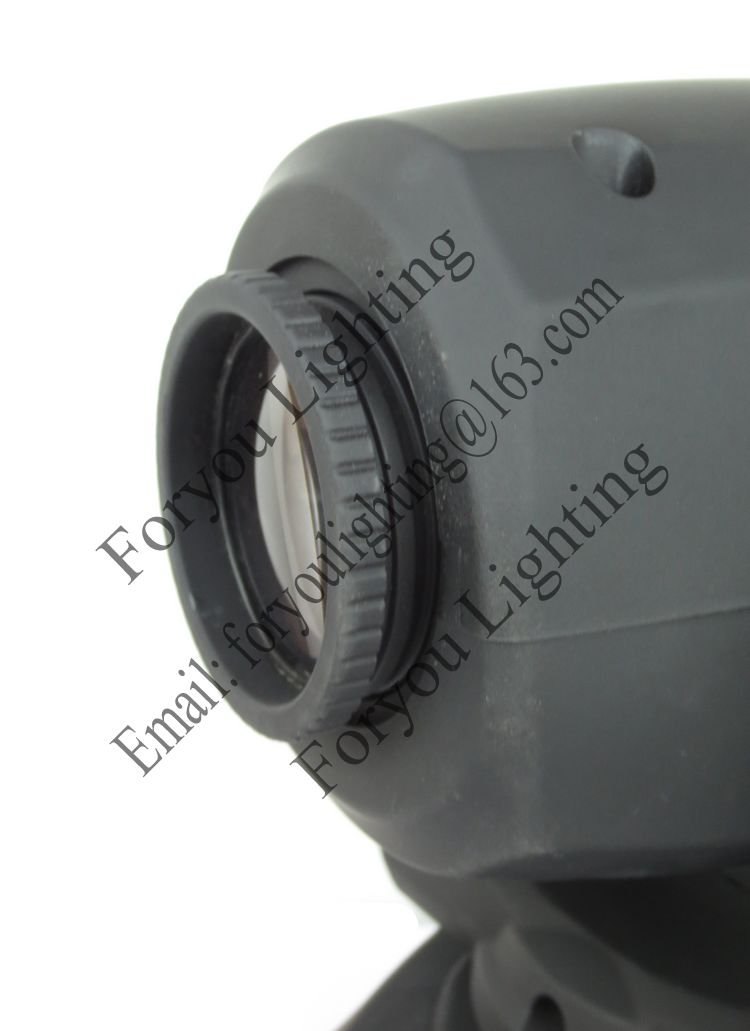 OEM/ODM Customer Design 50mW Green Mini Moving Head Laser