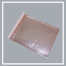 Anti-static esd shield bubble bag esd composited shielding bubble film
