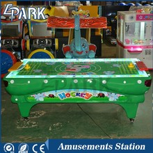 pool table and air hockey table game machines sale 2 players