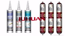 hot selling high temp rtv waterproof clear Weather Resistance Silicone Sealant