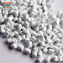 Stretching resistance disperse evenly abs anti fogging white masterbatch for greenhouse film