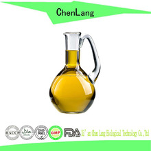Rich in Alpha Linolenic Acid Excellent Quality Flaxseed Oil