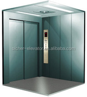 Freight elevator lifts