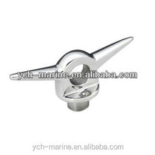 S11765 Stainless Steel Lift Eye Cleat