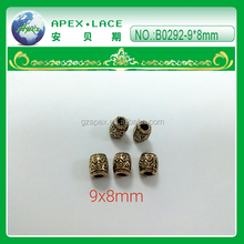 good quality ABS beads for garment decorative B0292