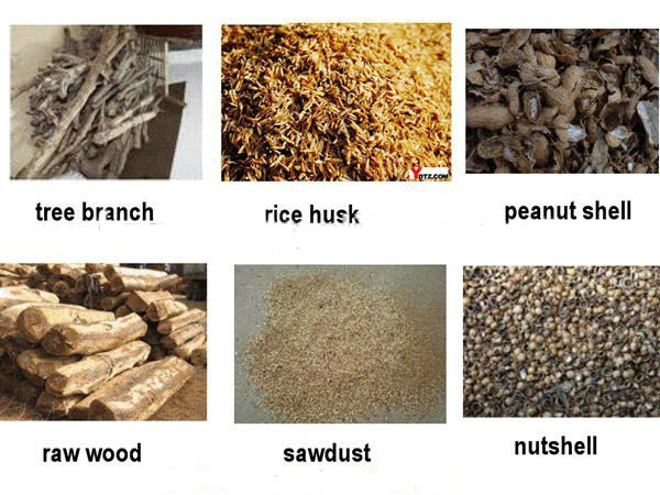 High efficiency super quality wood sawdust making machine