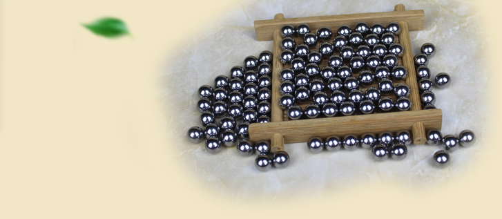 Carbon steel balls metal ball use for hardware accessories