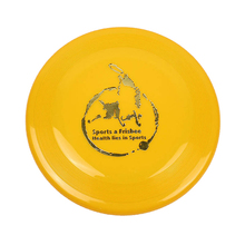 USA market BSCISocial Audit Factory Soft PE material wholesale frisbees blank flying disc golf