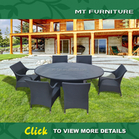 Rattan Effect Garden Furniture Out Door Furniture Sale