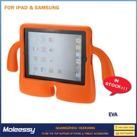 Top quality and cheap for eva for ipad case shockproof