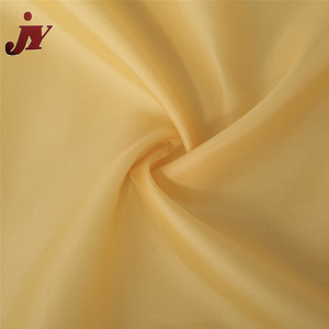 Hangzhou Jinyi Top quality Waterproof 190T taffeta fabric interlining fabric