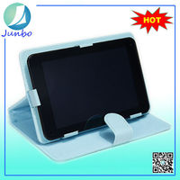 High cost performance universal stand 7 inch tablet case