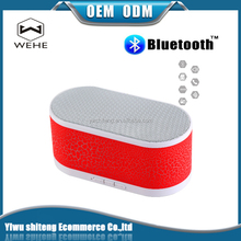 2017 New concert outdoor sound system bluetooth speakers