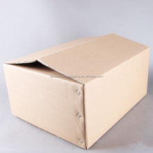 RSC Brown Packing Carton Box for Sale