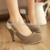 new designed high heel shoes 2013 CP6020