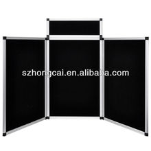 Tradeshow Presentation Banner Folding Tabletop Display
