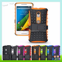 In Stock! Phone Cover Case With Bumper Frame For MOTO X play New Mobile Phone Case For Motorola