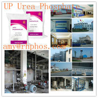 UP Urea Phosphate (Phosphorus 18.5%) H3PO4.CO(NH2)2